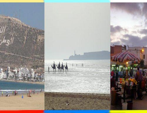 Mare più vicino a Marrakech