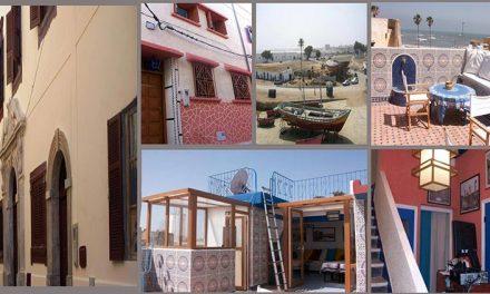 Casa al mare El Jadida in vendita