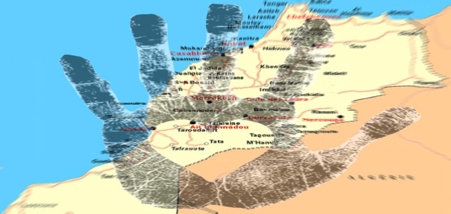 Marocco viaggi