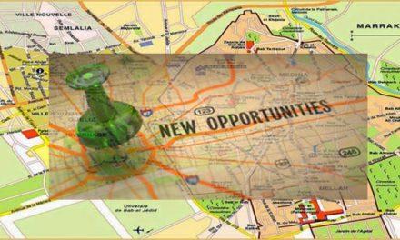 Nuove opportunità a Marrakech