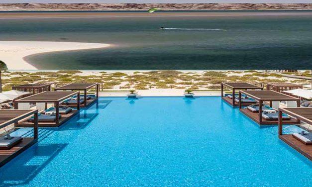 Il sogno che diventa Beach Club in Marocco