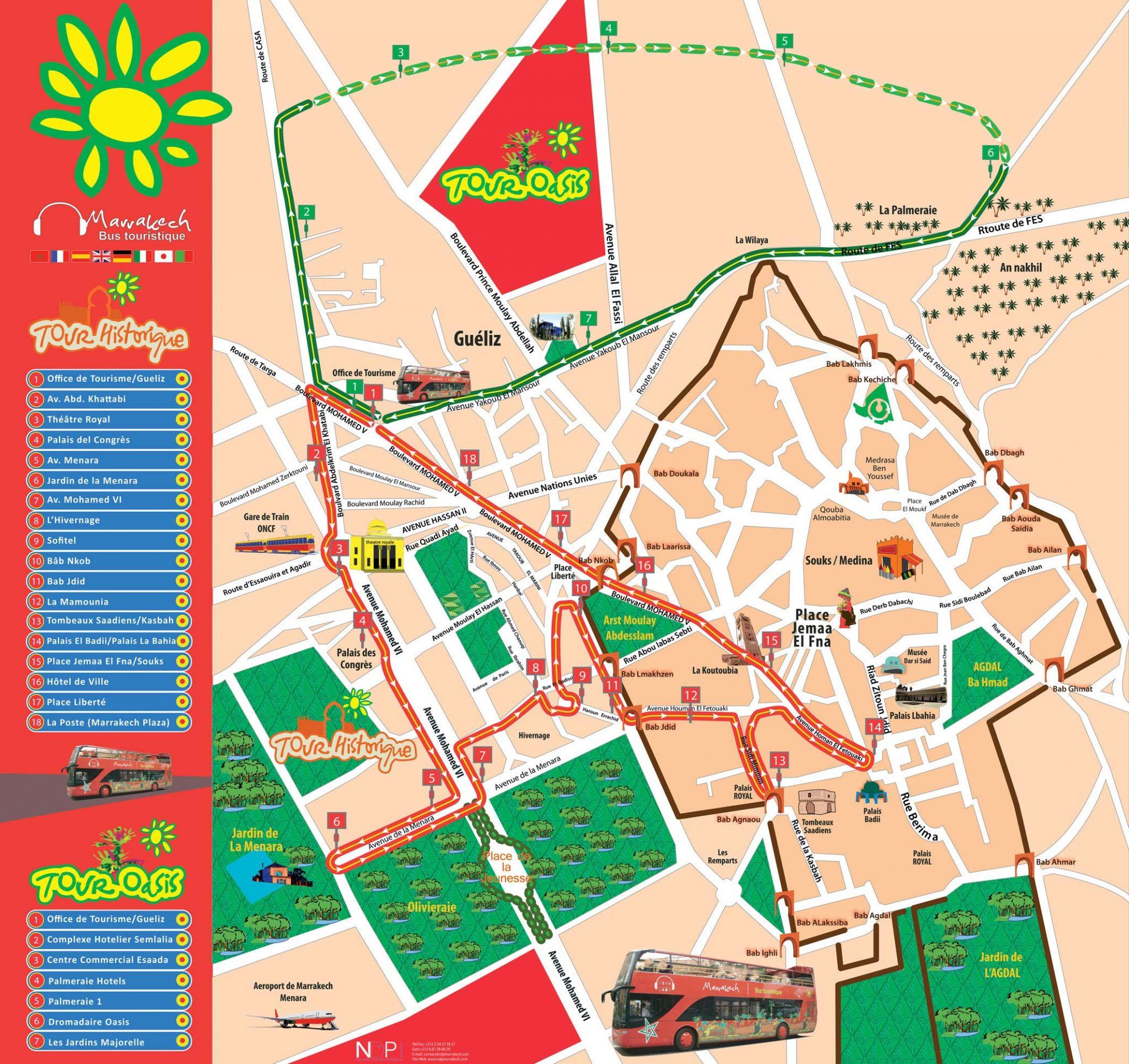 mappa-bus-turistico-marrakech