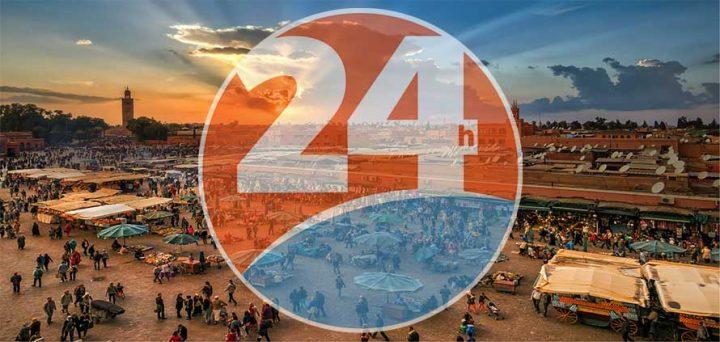 marrakech-24-ore