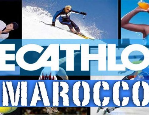 Negozi Decathlon Marocco