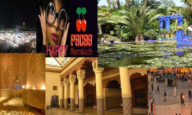 8 Motivi per non visitare Marrakech