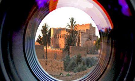 Tamesloht Marocco