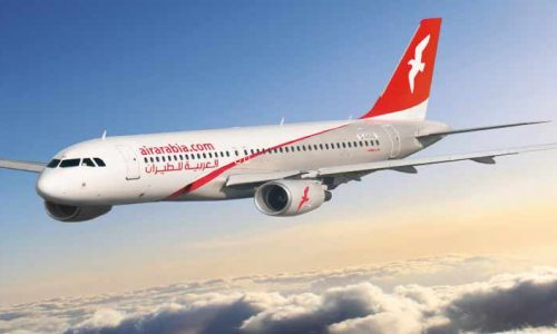 Air Arabia : voli low cost per il Marocco