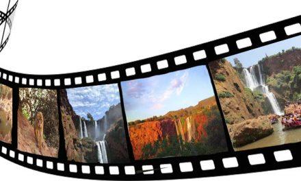 Escursione alle Cascate di Ouzoud
