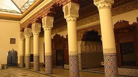 marrakech-storia-tradizione