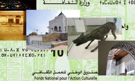 Musei in Marocco