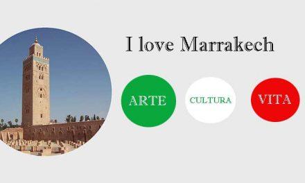 A Marrakech per la seconda volta