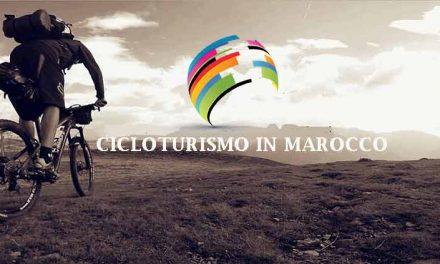 Cicloturismo in Marocco
