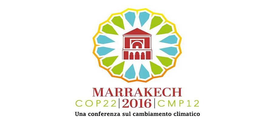 Convenzione-Cambiamenti-Climatici-(COP22)--Marrakech-Marocco