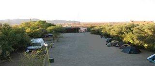 Ferdaous, campeggi a Marrakech