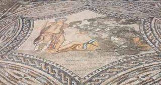 Mosaici-romani-a-Volubilis-Marocco-cinque