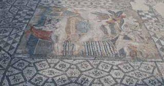 Mosaici-romani-a-Volubilis-Marocco-quattro