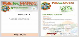 Pollutec-Marocco-il-badge