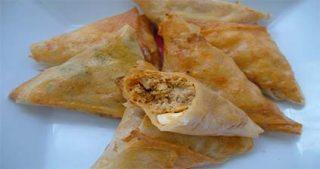 alla scoperta della cucina marocchina antipasto uno