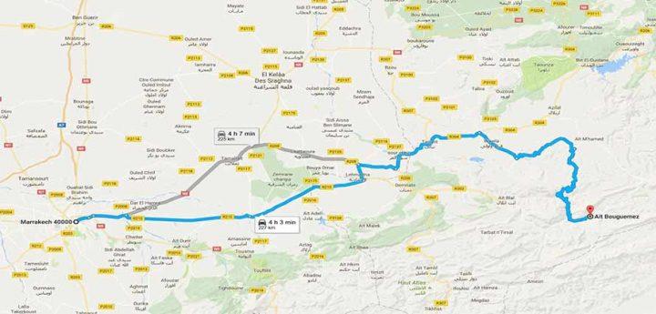 dove-si-trova-valle-ait-bougumez-marocco