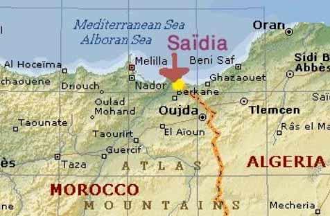 dove-si-trovca-Saidia-Marocco