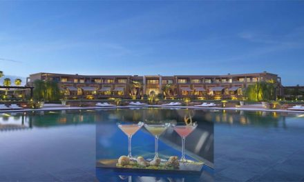 Ling Ling Marrakech un nuovo locale trendy