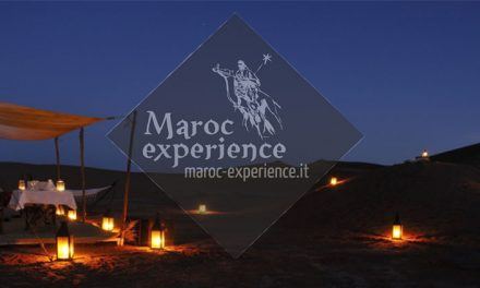 La filosofia Maroc-Experience Sarl