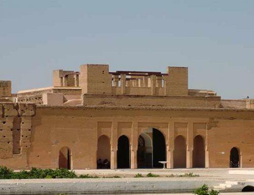Il Palais El Badii