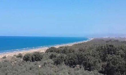 Saidia Marocco