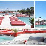 La spiaggia Rossa di Marrakech