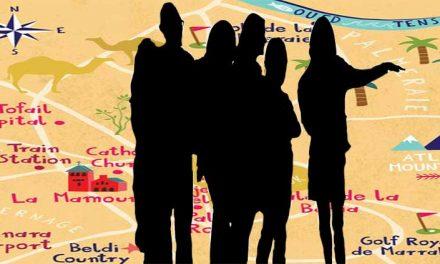"""Alla scoperta della """" Marrakech nascosta """""""