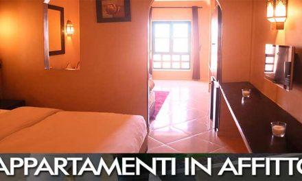 Appartamenti in affitto a Marrakech