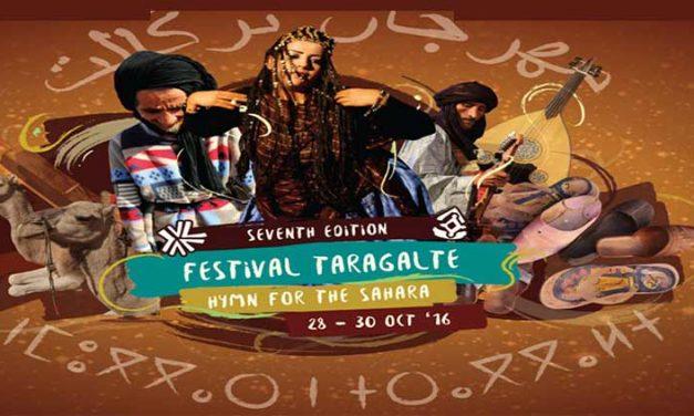 Festival di Taragalte