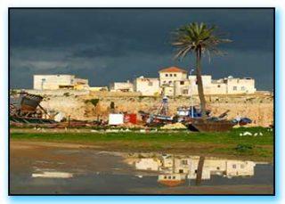 El Jadida Marocco