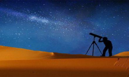 Astro turismo in Marocco