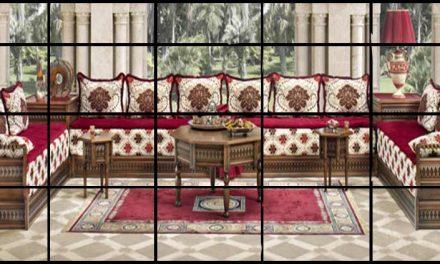 Il Salone Marocchino