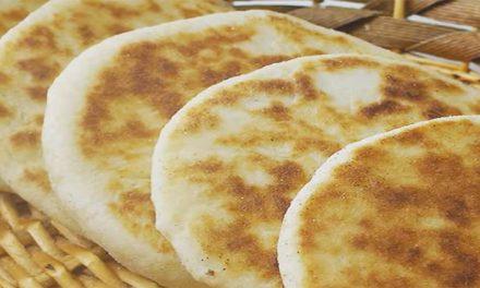 Il buon pane marocchino