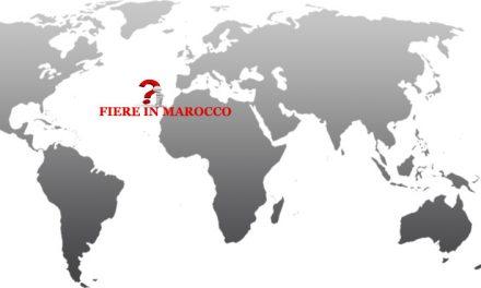 Le principali fiere del Marocco