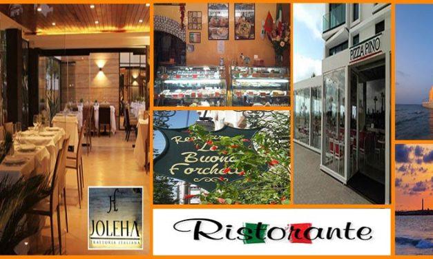 I migliori ristoranti Italiani a Casablanca