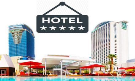 I dieci migliori hotel lusso di Marrakech