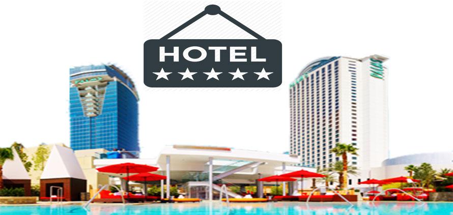 I dieci migliori hotel di lusso di Marrakech