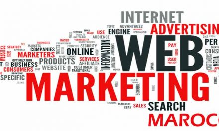 Web Marketing turistico in Marocco