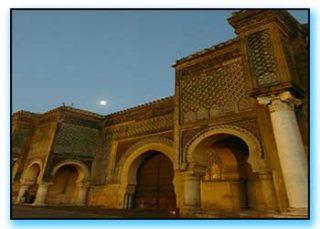 Tour del Marocco delle città imperiali
