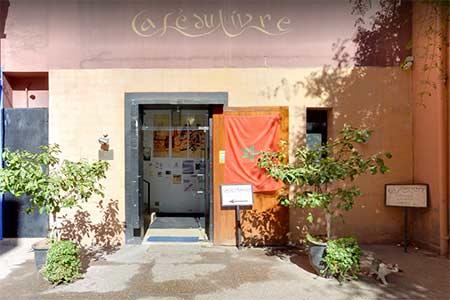 5-migliori-cafe-di-marrakech-cafe-du-livre2