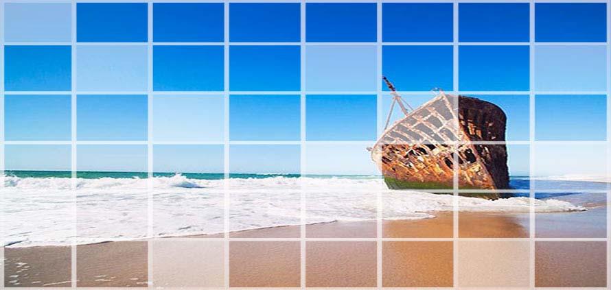 Marocco la fusione tra mare e deserto