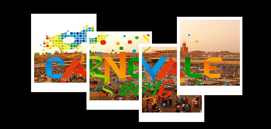 Carnevale a Marrakech