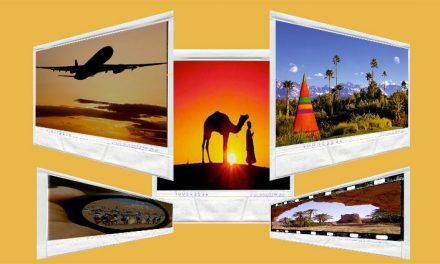 Una vacanza a Marrakech nel 2017