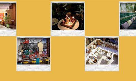 I 5 migliori Cafe di Marrakech
