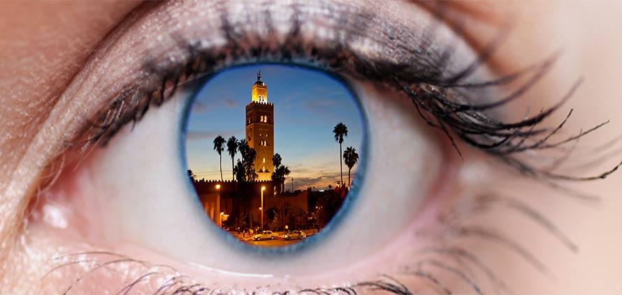 Vacanze a Marrakech in Ostello