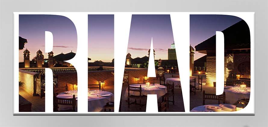 I luoghi in cui mangiare a Marrakech
