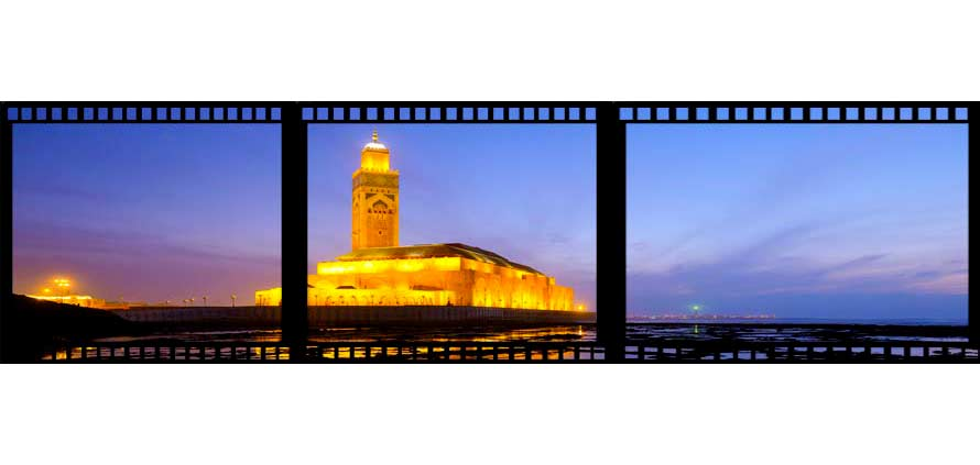 cosa vedere a Casablanca